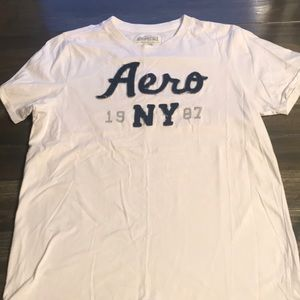 Men's Aeropostale Logo T-Shirt